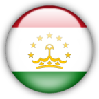 Tajik: Закладки