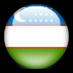 Uzbek: Закладки